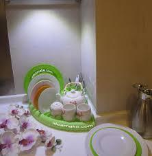 Space Saving Dish Rack Space Saving Corner Dish Drying Rack With Drain Board And Cutlery
