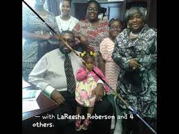 Homegoing for bishop Joe h. Roberson & lady Eliza roberson funeral - YouTube