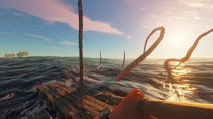 stranded deep for ps4 xbox one