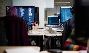 Making Things Happen In Crypto Developers Developers Developers