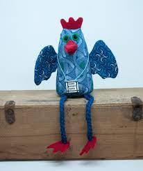 Rare Kerry Bird - 2 - Kearon Crafts