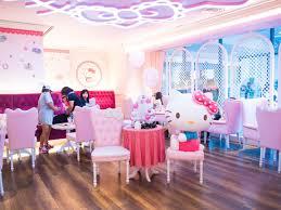 Astonishing Hello Kitty Houses Images Ideas