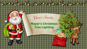 Kansas City Mayor S Christmas Tree Lighting Ceremony Mayors Christmas Tree Lighting Ceremony Greenwood Kc