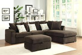 decorating brown leather couches. Brown Sectional Couches Casual L Shaped Reversible Leather  Sofa Decorating Ideas Decorating Brown Leather Couches