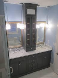 bathroom vanity storage. Custom Bathroom Cabinets And Vainities In Jacksonville Florida Endearing Vanities Vanity Storage S