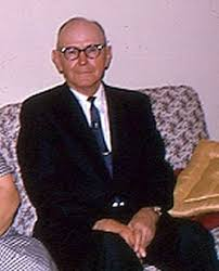 David Quincy Whitfield Adamson (1901-1979) - Find A Grave Memorial