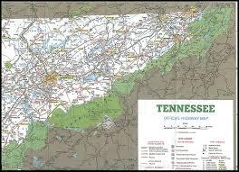 east tn area map