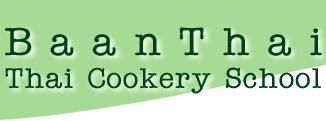 Resultado de imagen de baan thai cookery school