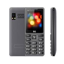 Мобильный <b>телефон BQ 2444</b> FLASH – купить в официальном ...