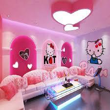hello kitty wallpaper for bedroom photo - 9