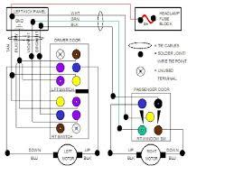 power window wiring diagram with schematic pictures 60930 Power Window Wiring Diagram power window wiring diagram with schematic pictures power windows wiring diagram