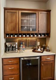 home coffee bar furniture. Coffee Bar Ideas Kitchen Traditional With Wine Fridge Interesting Cabinet In Addition To 14 Home Furniture T