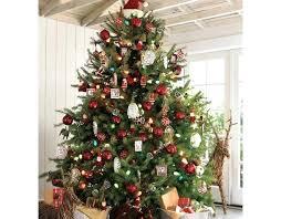 ornaments crate barrel and ornament tree bronze swirl
