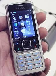 nokia 6300. portable nokia 6300