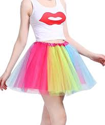Hot ! Lots of Colors tutu <b>skirt women Ballet Dance</b> tutus Mini Chiffon ...