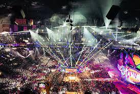 Wwe Wrestlemania 34 Seating Chart Wwe Wrestlemania 34 8 Things You Didnt See On Tv