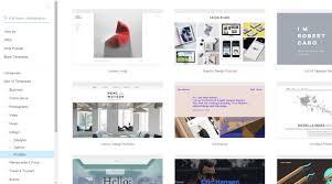 Work Portfolio Top 10 Portfolio Sites For Designers