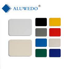 Acp Colour Chart 2018 New Acp Color Card Acm Color Chart For Aluminium Composite Panel Acm Acp China Supplier Buy Acm Acp Aluminum Composite Panel Product On