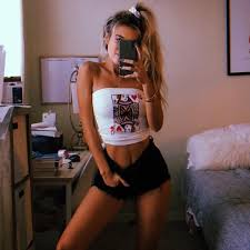Queen Of Hearts Tube Top Lux Noire Clothes In 2019