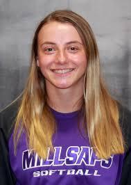 Mackenzie Johnson - Softball - Millsaps College Athletics