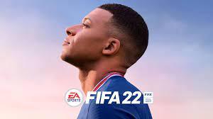 Der Cover-Star von FIFA 22 wurde bereits vor der Enthüllung des Trailers  bestätigt
