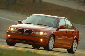 Coupe Series bmw 2000 3 series : BMW to Replace Passenger-side Front Airbags in 2000-06 3 Series ...