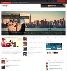 Newspaper Html Template Newspaper Html Template Magazine Website Templates Best News And