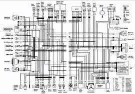 suzuki vs700 intruder motorcycle 1986 complete electrical wiring honda motorcycle wiring diagram at Motorcycle Electrical Wiring Diagram
