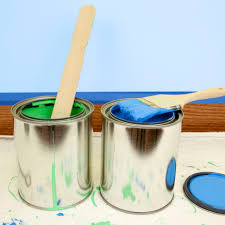 Anzahl Urethane Paint Color Chart The Uses And Applications For Paint Thinner