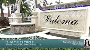 on the market paloma in palm beach gardens