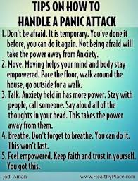 Panic Attack Quotes Classy Klonopin Panic Attacks Ardotalab