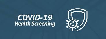 COVID-19 Health Screening | Brazosport College | 979-230-3000