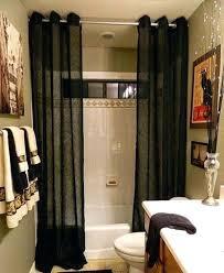 bathtubs clawfoot tub shower curtain ideas garden tub shower with garden tub shower curtain ideas