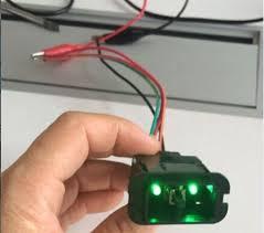 dc12v black pilot lamp 4 wire fog light switch for toyota camry 6 dc12v black pilot lamp 4 wire fog light switch for toyota camry 6 x 5 2 x