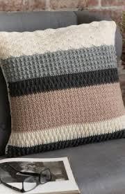 Free Crochet Pillow Patterns Enchanting Crochet Pillow Patterns Crochet And Knit