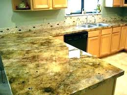 can countertops be painted can granite be painted paint faux granite paint before and after granite
