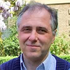 Alfonso ARIAS | Professor | University of Cambridge, Cambridge ...
