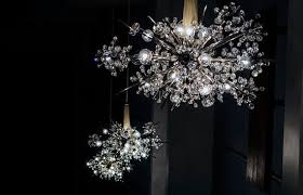 mary d angelo performing arts center the famous chandeliers are designed to match the