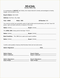 General Bill Of Sale Form Free General Bill Of Sale Form Word Documente Free Download Pdf
