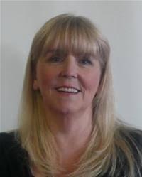 Councillor details - Cllr Jill Heath