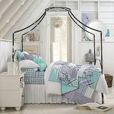 Cheaper Version of Anthropologie Canopy Bed | POPSUGAR Home