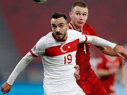 Beşiktaş transfer haberleri: Kenan Karaman, Beşiktaş'ta