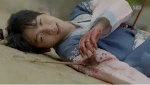 Image result for scarlet heart ryeo funny