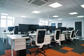 Interior office design photos Design Ideas Total Project Management As Turnkey Office Design Interior Design Office Design Solutions Build And Space Planning Services Sec