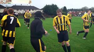 Rectory Rovers Football Club..Est:2014 - YouTube