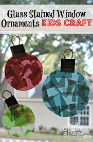 Best 25 Easy Christmas Crafts For Toddlers Ideas On Pinterest Craft For Christmas