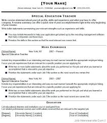 Physical Education Teacher Resume Simple Resume Samples Of Physical Education Teacher Also Physical Education