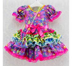 Resultado de imagem para so vestido de festa junina sem as modelosa