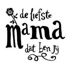 Moederdag Luxe Brander Met Tekst De Liefste Mama Inclusief