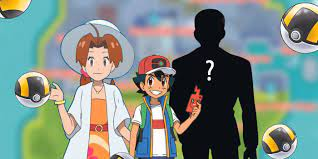 Pokemon Fans Have Interesting Theory About Ash Ketchum's Father